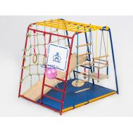 Детские спортивные комплексы для дома Baby Hit vip, фото 1
