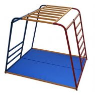 Детский спортивный комплекс Baby Hit mini, фото 1