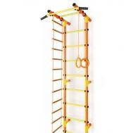 ДСК - Маугли - 03.03 пристенный, оранжево-желтый, фото 1
