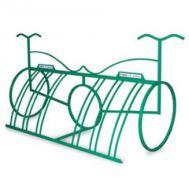 Парковка для велосипедов декоративная ВП12, фото 1