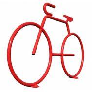 Велопарковка Велосипед, фото 1