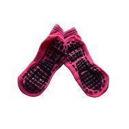 Носки антискользящие Детские. Розовый, фото 1