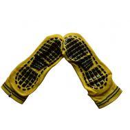 Носки антискользящие Детские.Желтый, фото 1