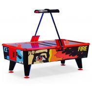 Аэрохоккей «Ice & Fire» 6 ф (жетоноприемник), фото 1