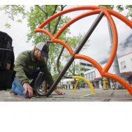 Велопаровка  Зонт, фото 1