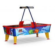 Аэрохоккей «Air Battle» 8 ф (238 х 128 х 83 см, цветной, купюроприемник), фото 1