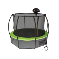 Батут Hasttings Air Game Basketball 10ft (3,05 м), фото 1