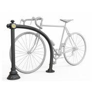 Велопарковка «Чугунная», фото 1