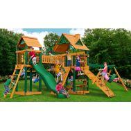 Большая детская площадка «Гулливер», фото 1