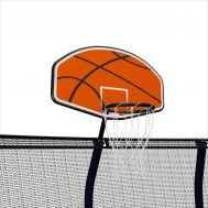 Баскетбольный щит UNIX line SUPREME, фото 1