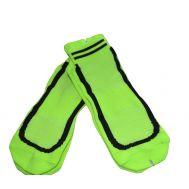 Носки антискользящие Детские.Салатовый, фото 1