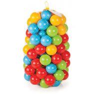 Комплект шариков 7 см/100 шт PS-067, фото 1