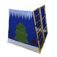 Чехол-накидка Рождественская KIDWOOD, фото 1