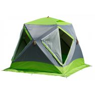 Зимняя палатка Лотос Куб 3 Компакт Термо, фото 1