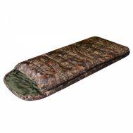 Спальный мешок Prival Степной XL КМФ, фото 1