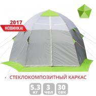 Зимняя палатка Лотос 3С, фото 1