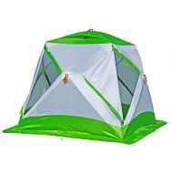 Зимняя палатка ЛОТОС Куб 3 Компакт, фото 1