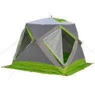 Зимняя палатка Лотос Куб Классик Термо, фото 1