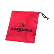 Чехол для скакалки для художественной гимнастики, красный, фото 1