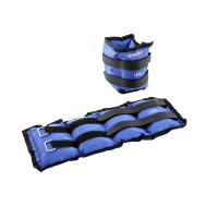 Утяжелители WT-401 1,5 кг, синий, фото 1