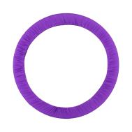Чехол для обруча без кармана D 890, фиолетовый, фото 1