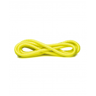 Скакалка для художественной гимнастики RGJ-104, 3м, салатовый, фото 1