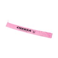 Чехол для палочки с лентой, розовый, фото 1