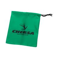 Чехол для скакалки для художественной гимнастики, зеленый, фото 1