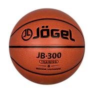 Мяч баскетбольный JB-300 №6, фото 1