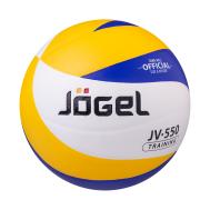 Мяч волейбольный JV-550, фото 1