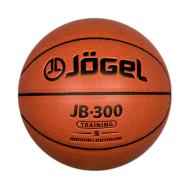Мяч баскетбольный JB-300 №5, фото 1