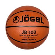 Мяч баскетбольный JB-100 №6, фото 1