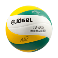 Мяч волейбольный JV-650, фото 1