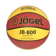 Мяч баскетбольный JB-800 №7, фото 1