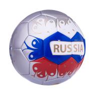 Мяч футбольный Russia №5, фото 1