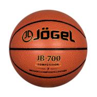 Мяч баскетбольный JB-700 №7, фото 1