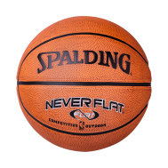 Мяч баскетбольный Neverflat №7 (63-803), фото 1