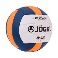 Мяч волейбольный JV-220, фото 1