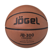 Мяч баскетбольный JB-300 №7, фото 1