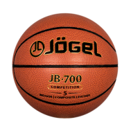 Мяч баскетбольный JB-700 №5, фото 1
