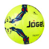 Мяч футбольный JS-950 Trophy №5, фото 1
