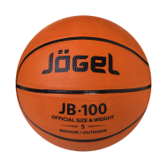 Мяч баскетбольный JB-100 №5, фото 1