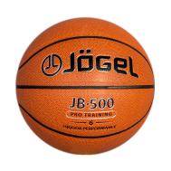 Мяч баскетбольный JB-500 №6, фото 1