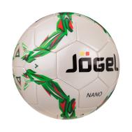 Мяч футбольный JS-210 Nano №5, фото 1