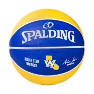 Мяч баскетбольный Team Golden State 83-515z, №7, фото 1