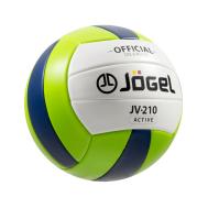 Мяч волейбольный JV-210, фото 1