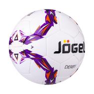 Мяч футбольный JS-560 Derby №5, фото 1