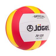 Мяч волейбольный JV-120, фото 1