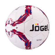 Мяч футбольный JS-710 Nitro №4, фото 1