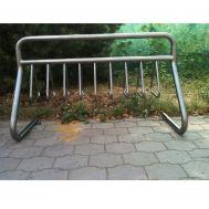 Парковка для велосипедов рекламная ВП 08 - 8, фото 1